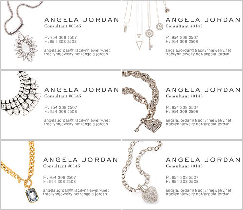 Business cards traci lynn jewelry view multiple scenes preview multi scene product business cards colourmoves