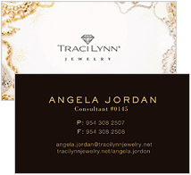 Business cards traci lynn jewelry gold product business cards colourmoves